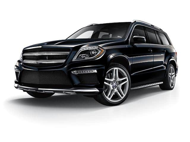 Mercedes-Benz Repair in Arlington, TX